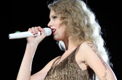 Taylor Swift Arm Lyrics